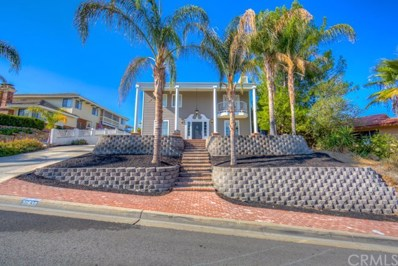 30639 Champion Drive, Canyon Lake, CA 92587 - MLS#: PW18280380