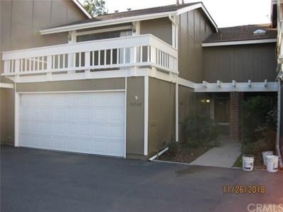 16160 Sierra Pass Way, Hacienda Hts, CA 91745 - MLS#: PW18280505