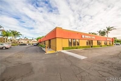 8350 Los Coyotes Drive, Buena Park, CA 90621 - MLS#: PW18280579