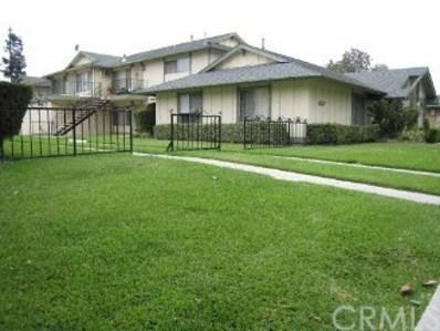 1218 S Athena Way UNIT 4, Anaheim, CA 92806 - MLS#: PW18280593