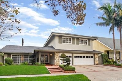 2109 Richmond Street, Santa Ana, CA 92705 - MLS#: PW18280597