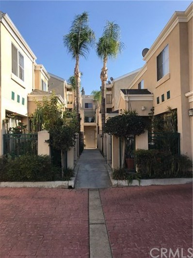 6382 Gage Avenue UNIT 237, Bell Gardens, CA 90201 - MLS#: PW18280794