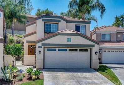 17760 Antherium Drive, Chino Hills, CA 91709 - MLS#: PW18280796