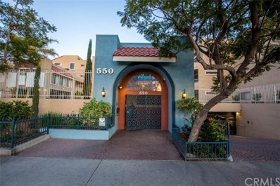 550 Orange Avenue UNIT 310, Long Beach, CA 90802 - MLS#: PW18280856