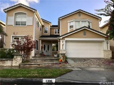 1306 Pinehurst Circle, Santa Ana, CA 92706 - MLS#: PW18280907
