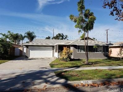 3315 Hackett Avenue, Long Beach, CA 90808 - MLS#: PW18281039