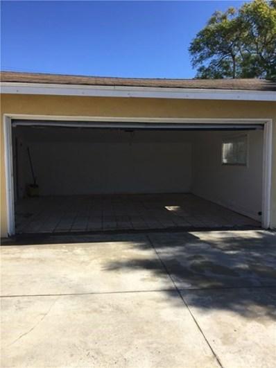 5221 W Lucky Way, Santa Ana, CA 92704 - MLS#: PW18281086