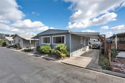 1616 S Euclid Street UNIT 3, Anaheim, CA 92802 - MLS#: PW18281134