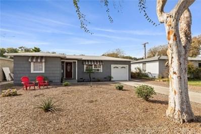 421 Adlena Drive, Fullerton, CA 92833 - MLS#: PW18281159