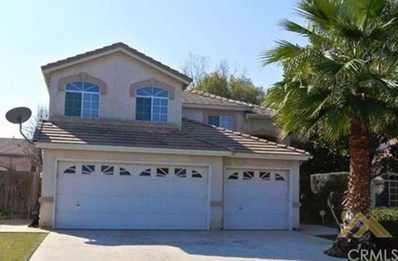 11119 Open Trail Road, Bakersfield, CA 93311 - MLS#: PW18281165