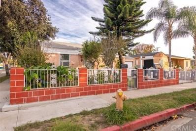 6690 Delta Avenue, Long Beach, CA 90805 - MLS#: PW18281356