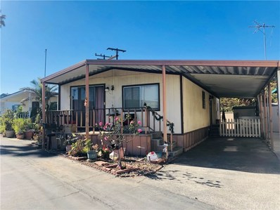 4117 W McFadden Avenue UNIT 217, Santa Ana, CA 92704 - MLS#: PW18281369
