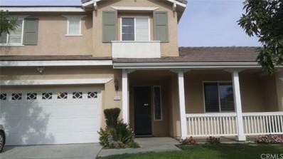 13882 Star Ruby Avenue, Corona, CA 92880 - MLS#: PW18281393