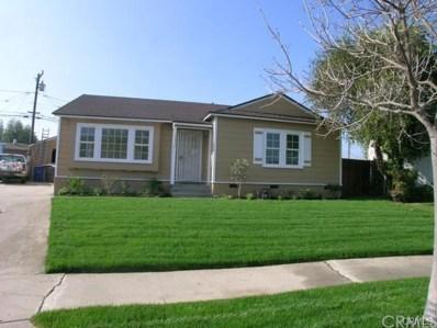 2830 Allred Street, Lakewood, CA 90712 - MLS#: PW18281532