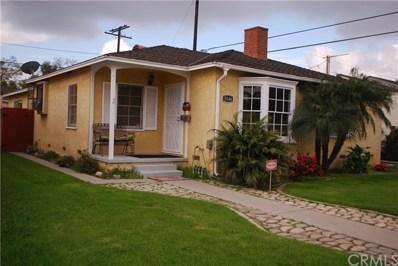 5146 E Brittain Street, Long Beach, CA 90808 - MLS#: PW18281635