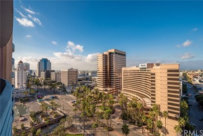 388 E Ocean Boulevard UNIT 1605, Long Beach, CA 90802 - MLS#: PW18281678