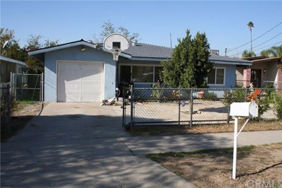 775 S 7th Street, Colton, CA 92324 - MLS#: PW18281703