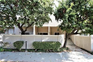 2951 S Fairview Street UNIT C, Santa Ana, CA 92704 - MLS#: PW18281747
