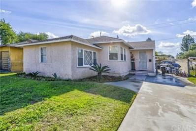 11126 Terradell Street, Santa Fe Springs, CA 90670 - MLS#: PW18281770