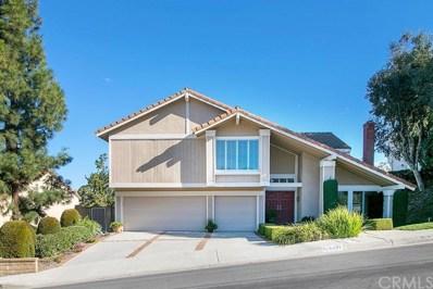 6421 E Golf Glen Drive, Anaheim Hills, CA 92807 - MLS#: PW18281791