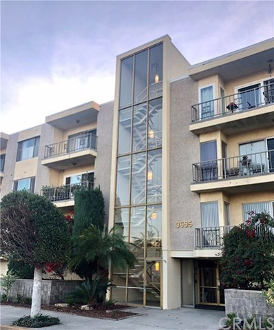 3695 Linden Avenue UNIT 1B, Long Beach, CA 90807 - MLS#: PW18281816