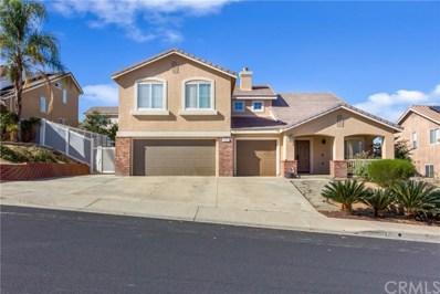 13820 Desert Rdg, Corona, CA 92883 - MLS#: PW18281842