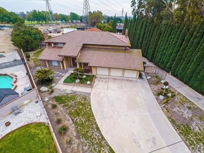 9412 Villa Vista Way, Villa Park, CA 92861 - MLS#: PW18281859