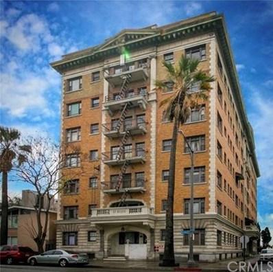1030 E Ocean Boulevard UNIT 107, Long Beach, CA 90802 - MLS#: PW18281909