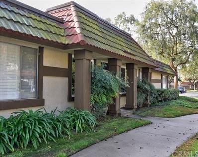 2760 W Parkdale Drive, Anaheim, CA 92801 - MLS#: PW18281951