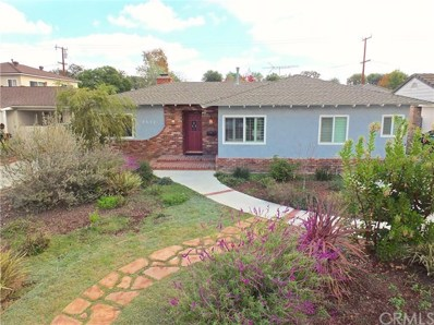 4632 Graywood Avenue, Long Beach, CA 90808 - MLS#: PW18281975
