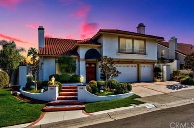5200 Via Brumosa, Yorba Linda, CA 92886 - MLS#: PW18282195