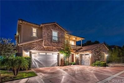 4477 Presidio Drive, Simi Valley, CA 93063 - MLS#: PW18282312