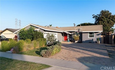13262 Illinois Street, Westminster, CA 92683 - MLS#: PW18282316