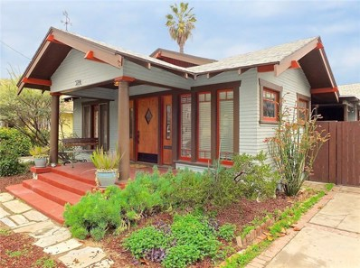 524 Walnut Avenue, Long Beach, CA 90802 - MLS#: PW18282359