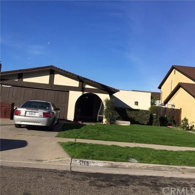 1115 S Ambridge Street S, Anaheim, CA 92806 - MLS#: PW18282378