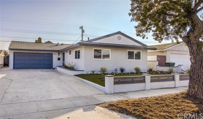 5172 Myra Avenue, Cypress, CA 90630 - MLS#: PW18282402
