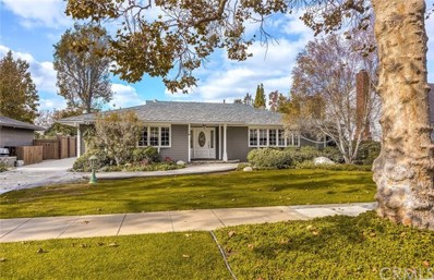 178 N Monterey Road, Orange, CA 92866 - MLS#: PW18282583