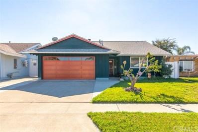 4956 E Holbrook Street, Anaheim Hills, CA 92807 - MLS#: PW18282623