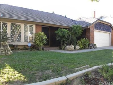 4537 Pala Mesa Drive, Whittier, CA 90601 - MLS#: PW18282638