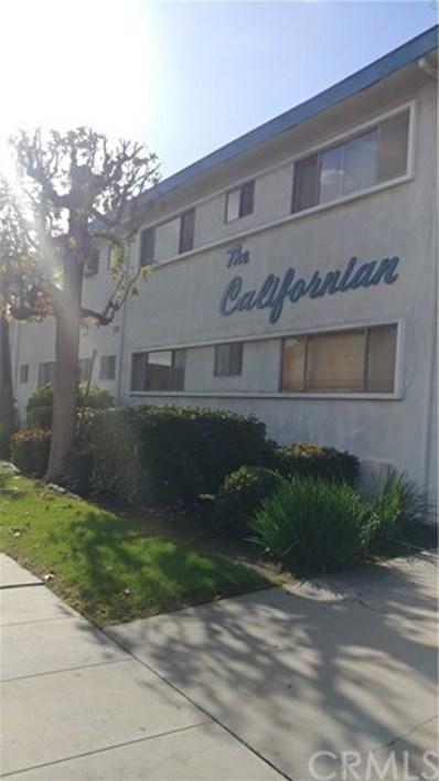 15549 S Budlong Place UNIT 16, Gardena, CA 90247 - MLS#: PW18282652