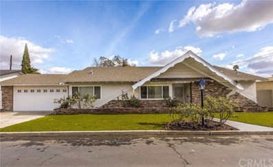 1019 E Walnut Avenue, Orange, CA 92867 - MLS#: PW18282674