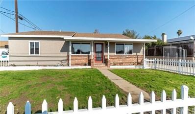 5830 Walnut Avenue, Chino, CA 91710 - MLS#: PW18282737