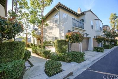 24 Dauphine, Newport Coast, CA 92657 - MLS#: PW18282810
