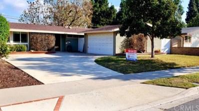 416 S Florette Street, Anaheim, CA 92804 - MLS#: PW18282823