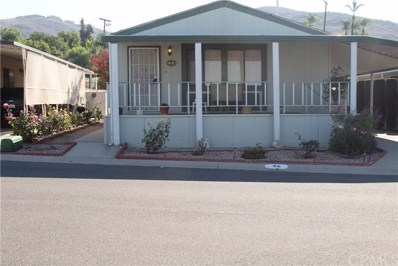3500 BUCHANAN Avenue UNIT 46, Riverside, CA 92503 - MLS#: PW18282970