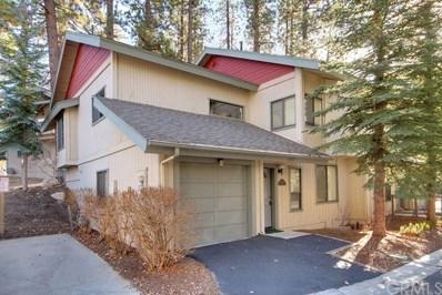 43072 Goldmine Woods Lane UNIT 23, Big Bear, CA 92315 - MLS#: PW18282992