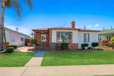 1016 E 66th Way, Long Beach, CA 90805 - MLS#: PW18283121