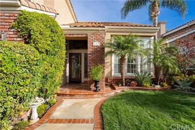 8609 E Canyon Vista Drive, Anaheim Hills, CA 92808 - MLS#: PW18283129
