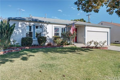 15023 Cedarsprings Drive, Whittier, CA 90603 - MLS#: PW18283181