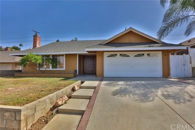738 Caraway Drive, Whittier, CA 90601 - MLS#: PW18283391